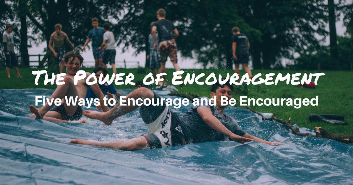 Encouragement2